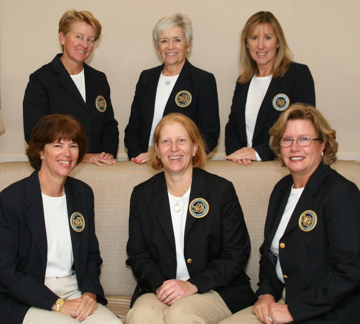 Long Island Women S Interclub